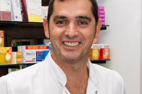 Carlos Reus