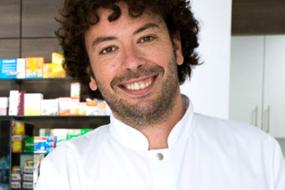 Pedro Bergillos